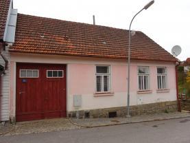 Prodej, rodinný dům, Mrákotín