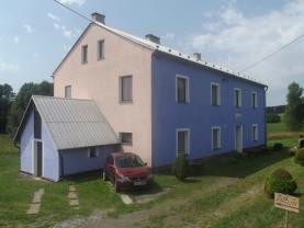 Prodej, rodinný dům, Světlá Hora
