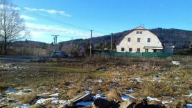 Prodej, stavební pozemek, 3530 m2, Lenora - Houžná