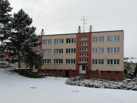Prodej, byt 3+1, Třebíč, ul. Schöllhornova