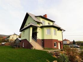 Prodej, rodinný dům 5+1, 180 m2, Písečná