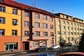 Prodej, byt 1+1, 69 m2, Mariánské Lázně, ul. Lužická