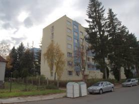 Prodej, byt 3+1, 68 m2, Strakonice, ul. Máchova