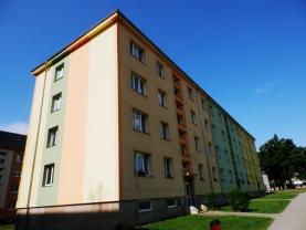 Prodej, byt 2+1, 51m2, OV, ul. Pohraniční stráže, Kraslice