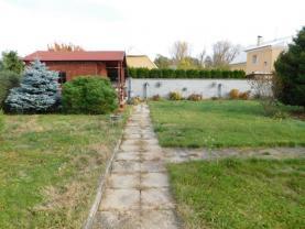 Prodej, pozemek určený k výstabě 764 m2, Hořín