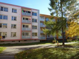 Prodej, byt 2+1, Ostrava - Poruba, ul. Jana Ziky