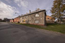 Prodej, nájemní dům, 624 m2, Štěpánov