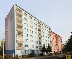 Prodej, byt 2+1, 61 m2, OV, Chomutov, ul. Kamenná