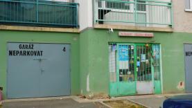 Prodej, obchodní prostory, 42 m2, Plzeň, ul. Bzenecká