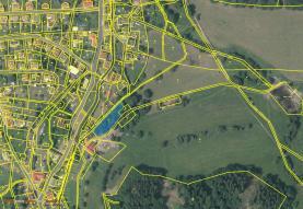 Prodej, pozemek, 1424 m2, Mikulášovice