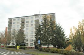 Prodej, byt 2+kk, 43m2, Sokolov, ul. Závodu míru