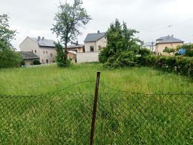 Prodej, pozemek, 1035 m2, Sudice