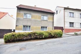 Prodej, rodinný dům, 3+1, Mšeno, ul. Romanovská