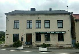 Prodej, restaurace, 1683 m2, Sudice, ul. Náměstí