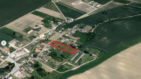 Prodej, pozemek, 1784 m2, Třebom