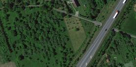 Pronájem, zahrada, 450m2, Lipník nad Bečvou