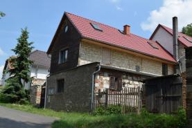 Prodej, rodinný dům, 393 m2, Jimlín