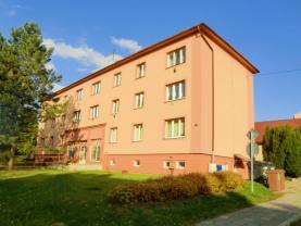 Prodej, byt 2+1, 56 m2, Valašské Meziříčí, ul. Havlíčkova