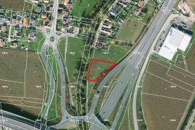 Prodej, stavební parcela, Opatovice nad Labem, ul. Na Hrázi