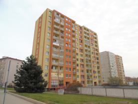 Prodej, byt 4+1, 83 m2, Praha - Žižkov, Pod lipami