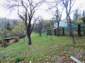 Prodej, zahrada, 613 m2, Maleny