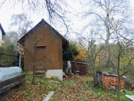 (Prodej, zahrada, 613 m2, Maleny), foto 2/8