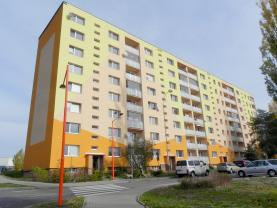 Prodej, byt 2+kk, Česká Lípa, ul. Zhořelecká