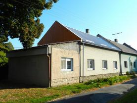 Prodej, rodinný dům, 140 m2, Přerov - Henčlov, ul. Sokolů