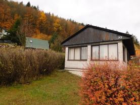 Prodej, chata, 57 m2, Velké Svatoňovice