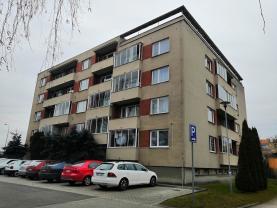 Prodej, byt 3+1, 78 m2, Prostějov