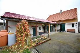 Prodej, rodinný dům 2+1, 148 m2, Šlapanice, okr. Kladno