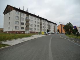 Prodej, byt 1+1, 36 m2, OV, Kovářská, ul. Sídliště