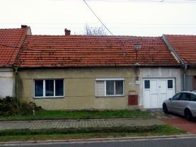 Prodej, rodinný dům, 252 m2, Novosedly