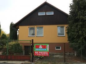 Prodej, rodinný dům, Zruč nad Sázavou, ul. V Paloukách