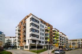 Prodej, byt 2+kk, 56 m2, Praha 9, ul.Makedonská