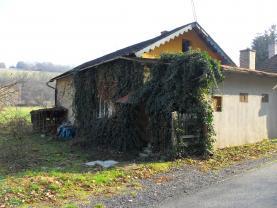 Prodej, rodinný dům, Brněnec