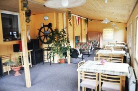 restaurace s jídelnou (Prodej, nájemní dům, Děčín - Prostřední Žleb), foto 2/12