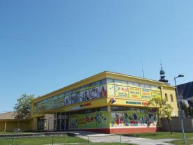 Prodej, obchodní objekt, Bruntál