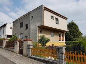 Prodej, rodinný dům, Hněvošice, ul. Mírová
