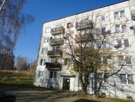 Prodej, byt 3+1, 64 m2, OV, Buntál, ul. Dolní