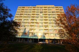 Pronájem, bytu 2+1, 66 m2, ul.Pražská, Mělník