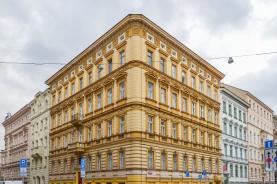 Prodej, byt 4+1, 195 m2, OV, Praha 5 - Smíchov