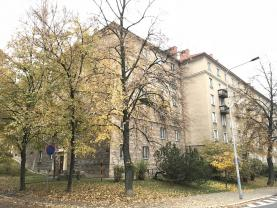 Prodej, byt 2+1, 54 m2, Ostrava - Poruba, ul. G. Klimenta