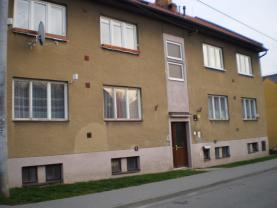 Prodej, byt 2+1, 54 m2, OV, Letovice