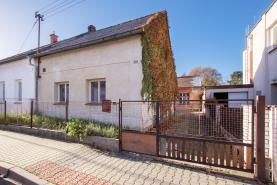 Prodej, rodinný dům, Pardubice - Studánka