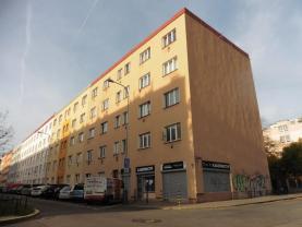 Pronájem, kanceláře, 99 m2, Praha 4 - Pankrác