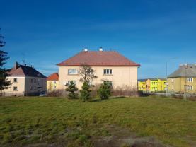 Prodej, byt 1+1, 37 m2, Janovice nad Úhlavou