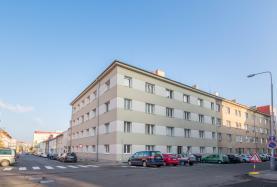Prodej, byt 2+kk, 44 m2, Kladno, ul. Čermákova