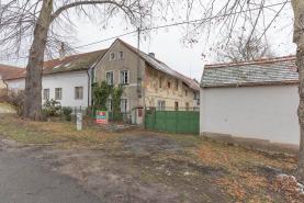 Prodej, rodinný dům, 1299 m2, Janov