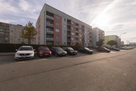 Prodej, byt 2+kk, 57 m2, Olomouc, ul. Peškova